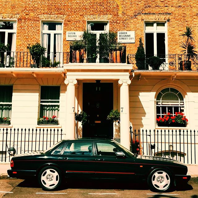 Eaton Square Projects