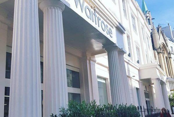 Waitrose Motcomb Street