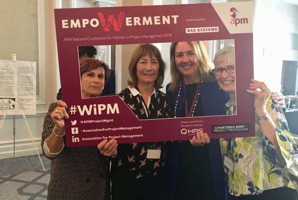 WiPM Conference 2018