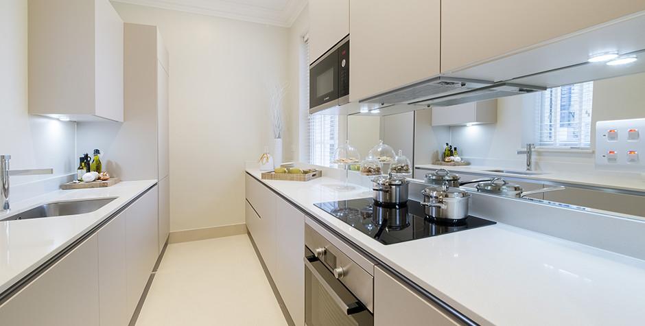 Ebury Street Kitchen