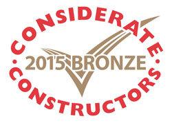 Considerate Construction Award