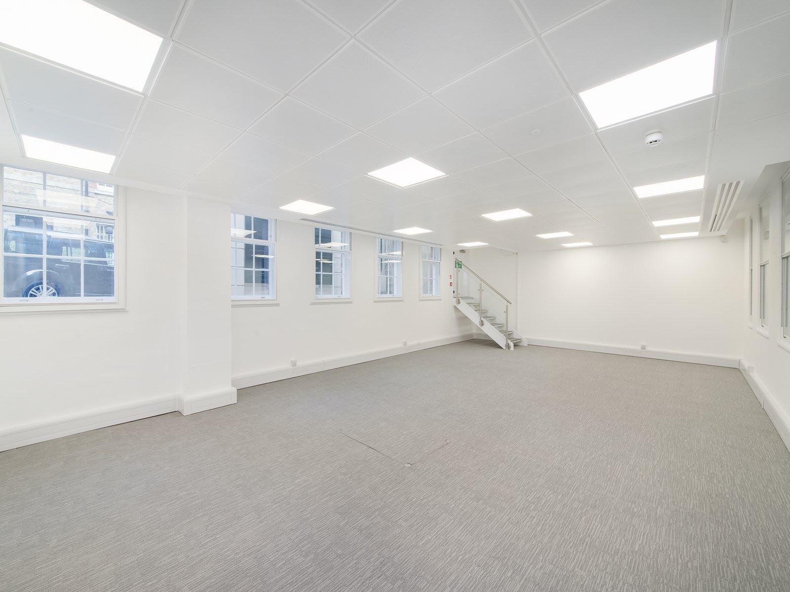 35 Grosvenor Street Office 1