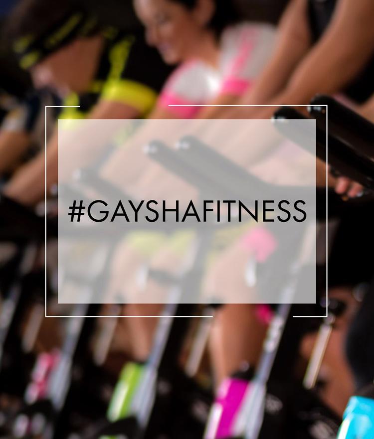 Gaysha Fitness