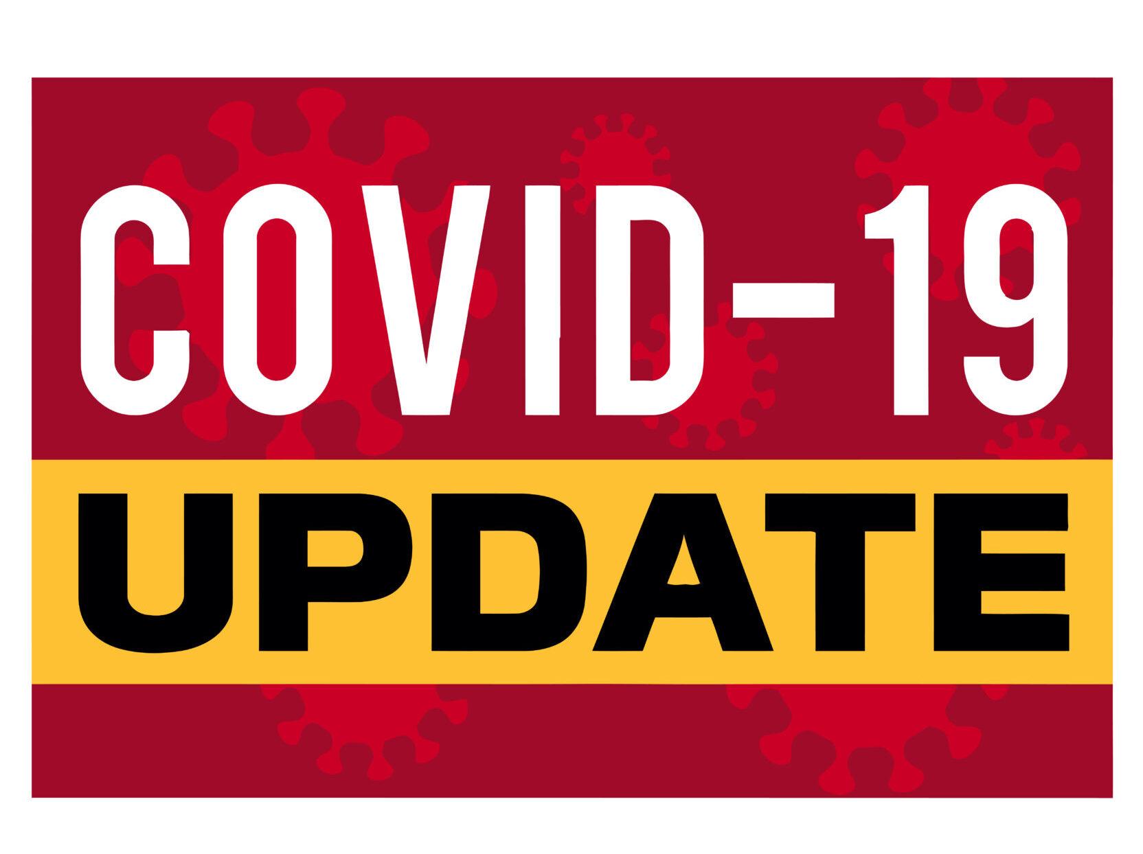 Covid-19 Update February 2021